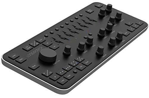 Loupedeck Photo Editing Console and Lightroom Keyboard fo