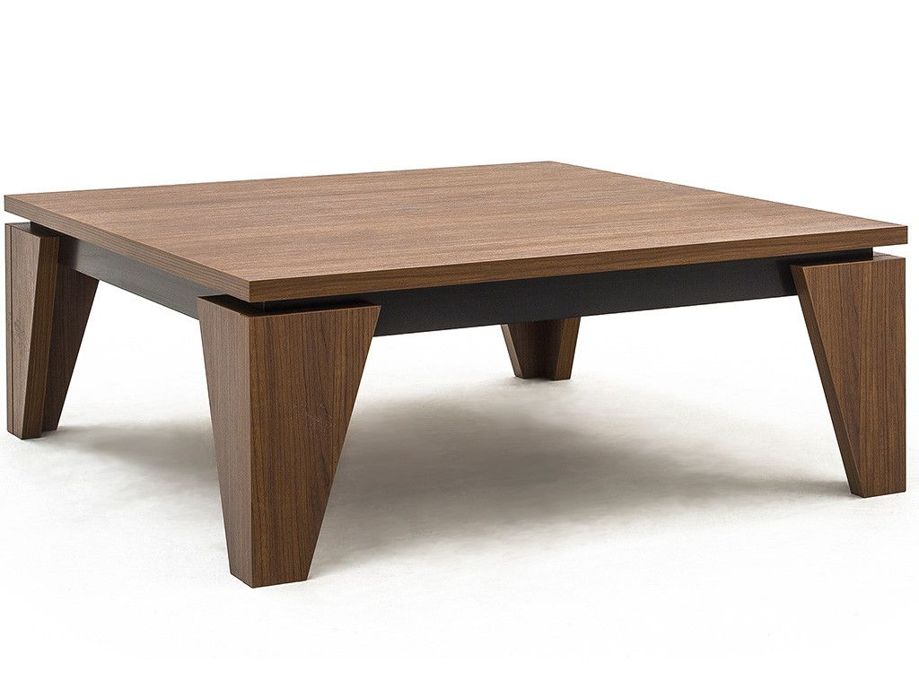 Lazzoni Furniture Poupin Coffee Table Coffee Table Table