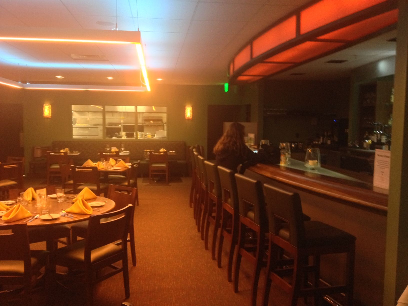 Quill Restaurant! #culinary #snhu (With images) | Unique ...