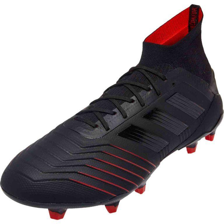 adidas Predator 19.1 FG – Archetic Pack | Chaussure de foot