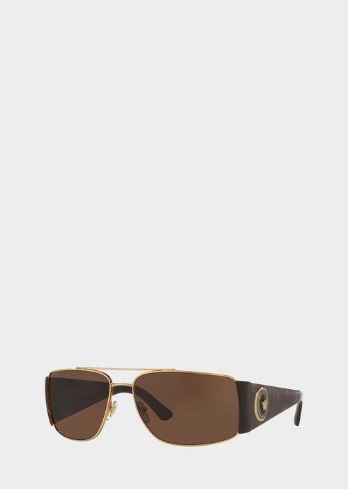 124ec9463683 VERSACE Rock Icons Vanitas Sunglasses.  versace  rock icons vanitas  sunglasses