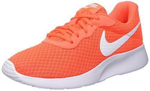 low priced 2f3a5 cc05d nike mujer naranjas