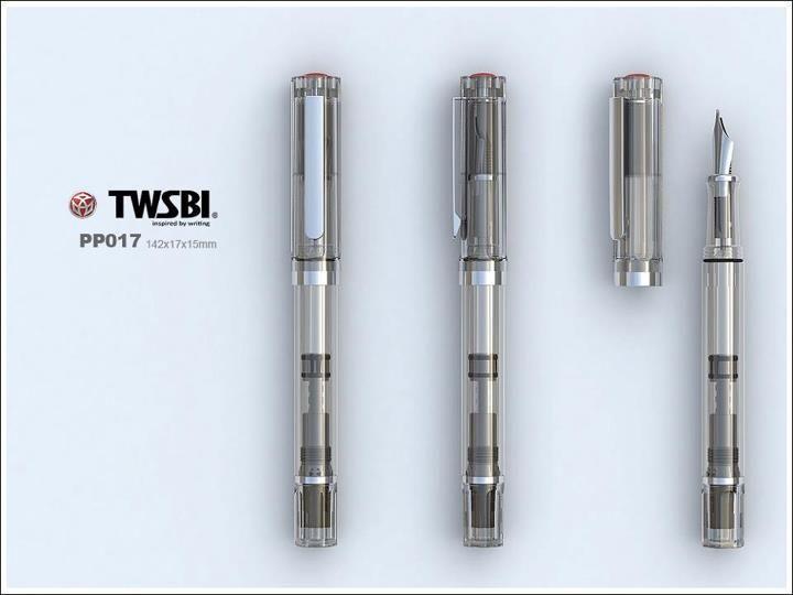 TWSBI - PP017