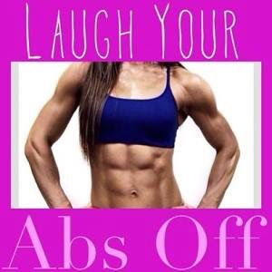 Can You Get Abs From Laughing A Lot Laughter 1 Word So Many Benefits When Was The Last Time You Laughed So Hard Your Abs Hurt Laughter Is Known To Lower Stress Bo Best Abs Abs Workout Abs