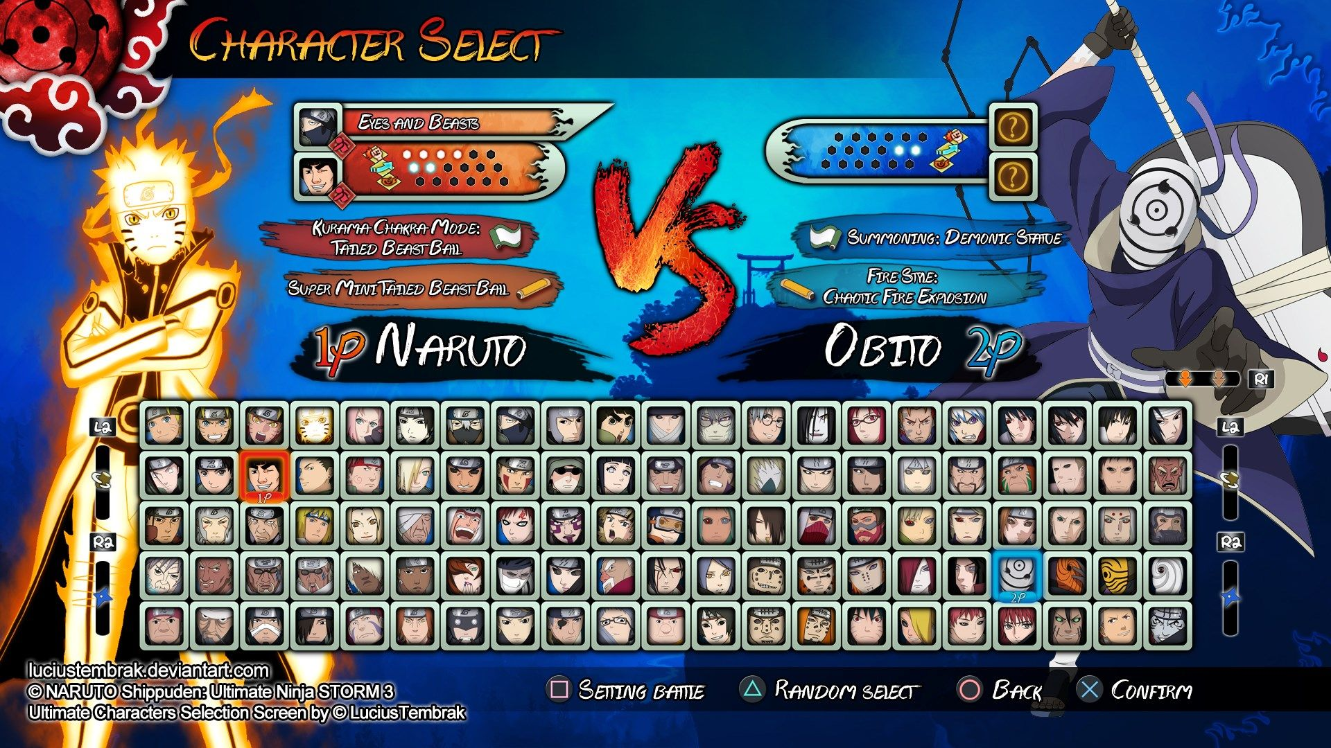 download naruto ultimate ninja heroes 3 ppsspp high compress