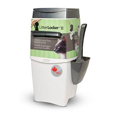 Litter Locker Ii Pet Valu 25 Cat Litter Litter Litter Pan
