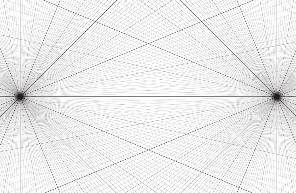 Pin on Perspective Grids