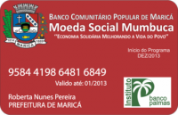 Mumbuca: la Moneda Social Electrónica de Brasil al servicio de la economía solidaria | Portal de Economía Solidaria