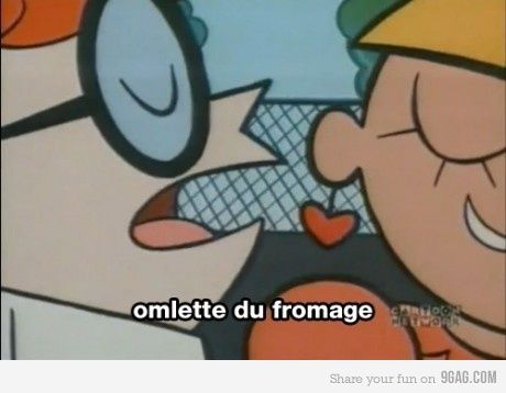 How To Memorize Things Dexter Dexter S Laboratory