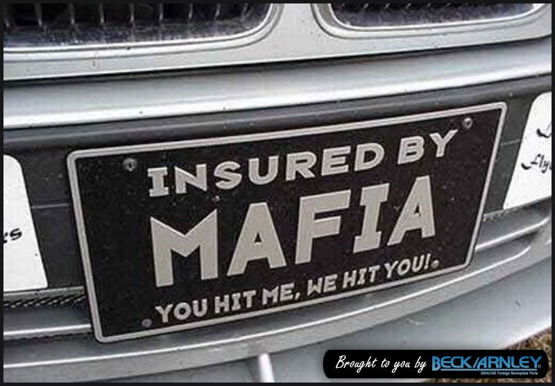 Car Humor Capeesh Curated By Enterprise Glass Ltd 1017
