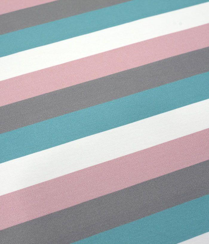 Wandgestaltung Grau Rosa, Wandfarbe Türkis