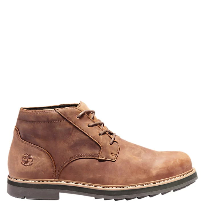 Men's Squall Canyon Waterproof Chukka Boots | Boots