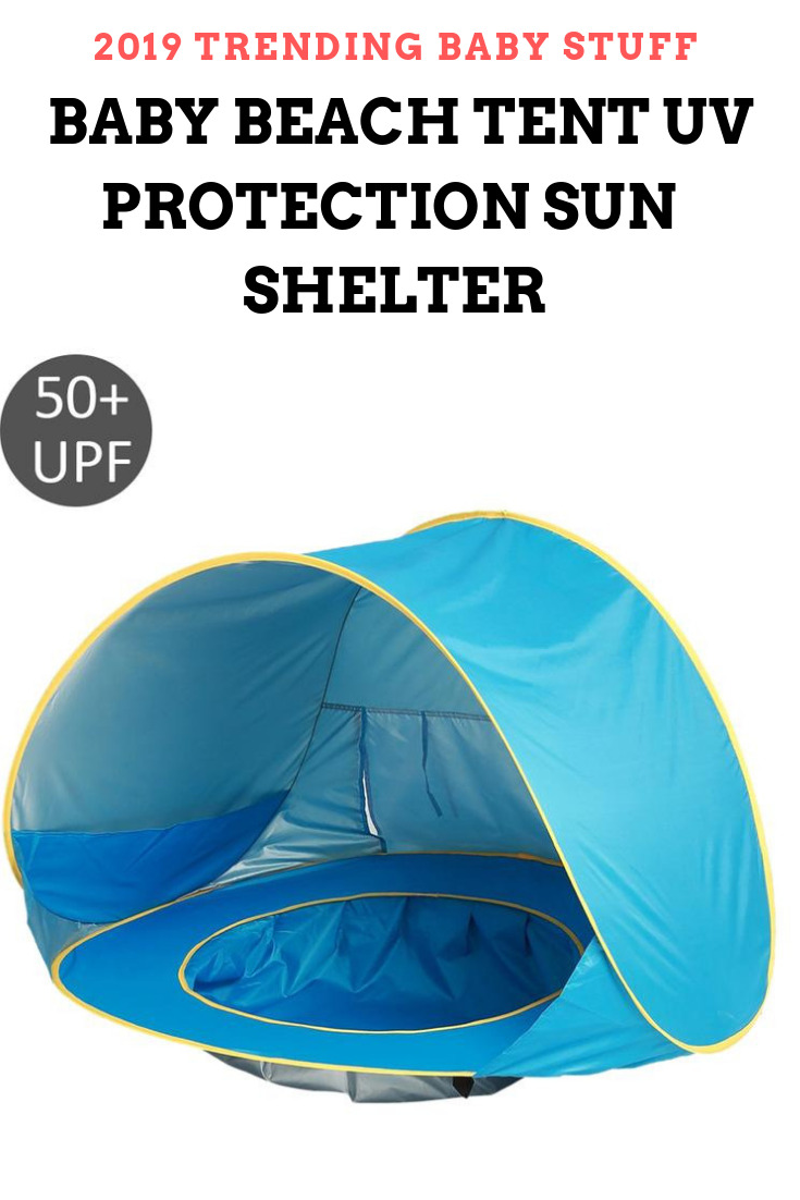 half off 49299 d7659 This baby beach tent is specifically certified non toxic and ...