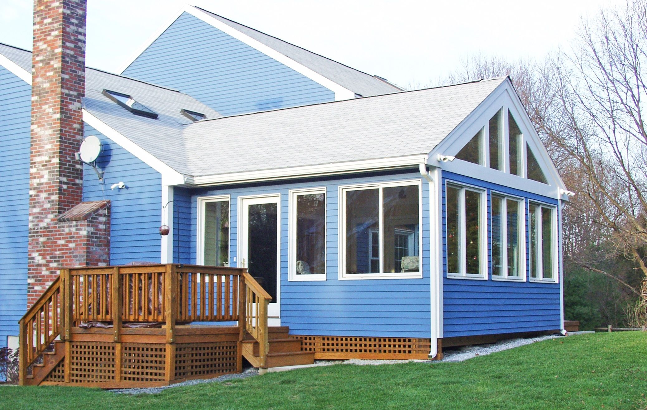 Lovely Factors That Determine The Cost Of A Sunroom | Suburban Boston .