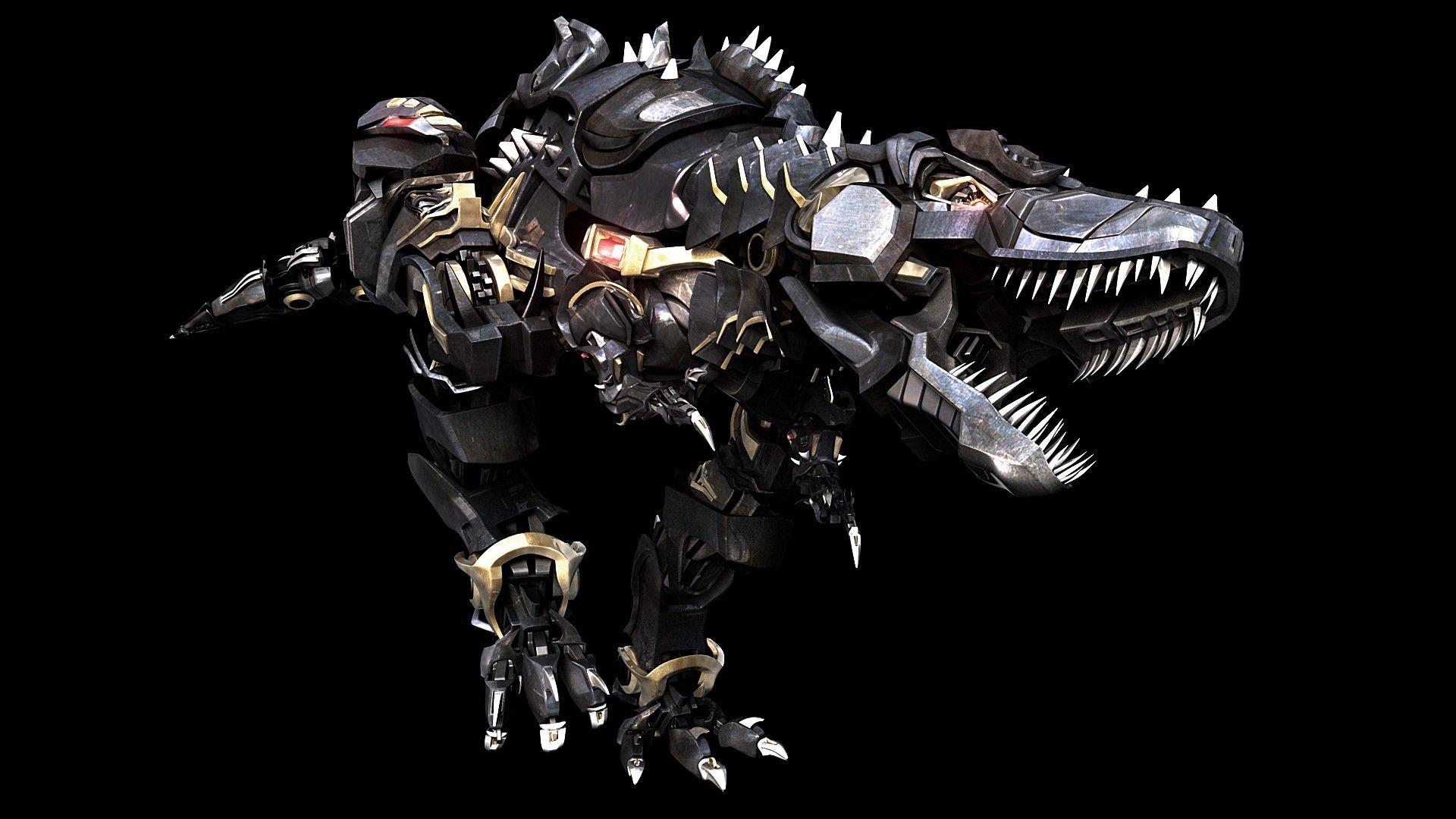 Robot dinosaur wallpaper wallpaper robot animals - Dinosaure transformers ...