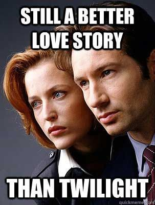 The Funniest X Files Memes Gallery X Files Best Love Stories Tv Series To Watch