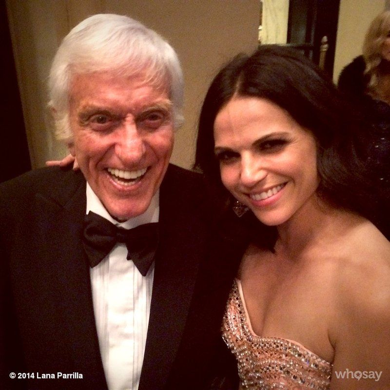 """""""Chim, Chim, Cher-ee"""" - with Dick Van Dyke / @iammrvandy What an honour it was to meet this magical man! …"""