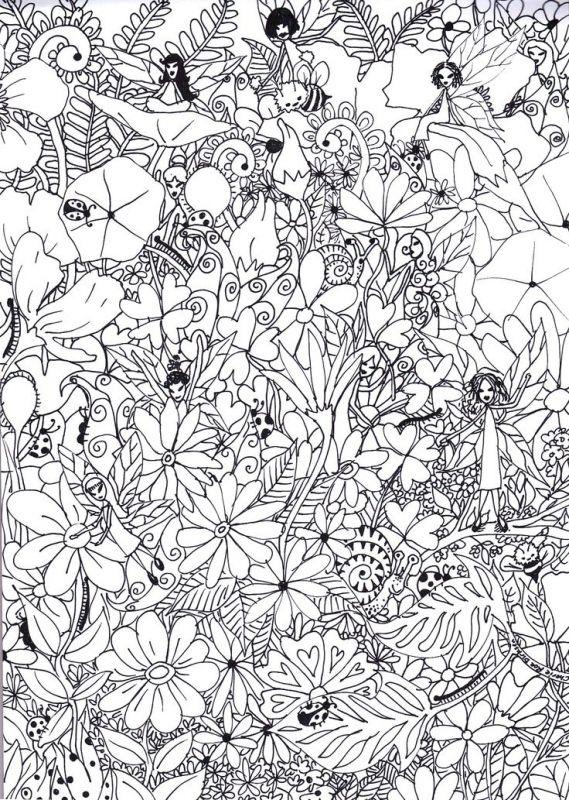 Kolorowanka Kolorowanki Adult Coloring Pages Darmowe Kolorowanki