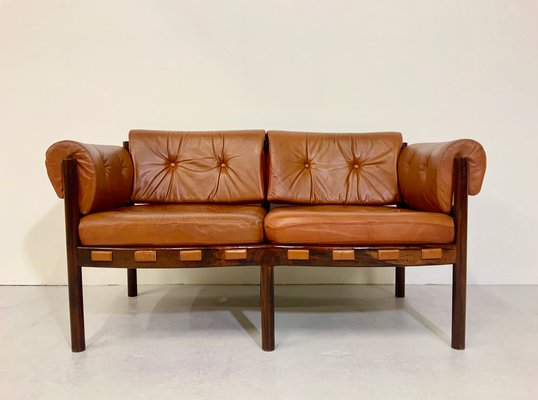 Rosewood Sofa By Arne Norell For Coja 1960s For Sale At Pamono In 2020 British Furniture Sofa Chair Design