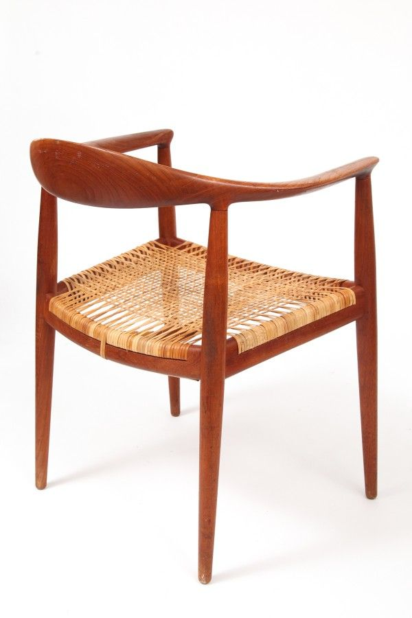 Attirant Of 8 Hans Wegner Chairs Rare And Wonderful Set Of 8 The Chairs By Hans .