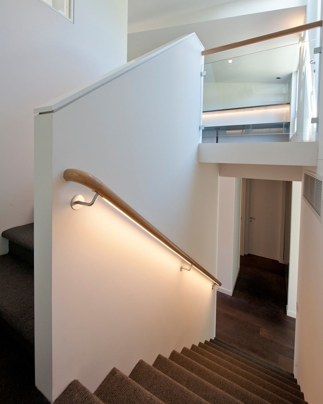 Lighting Plans Australia On Instagram It S Very Important When You Re Adding Light To A Staircase That Yo In 2020 Lighting Consultant Home Lighting Lighting Design