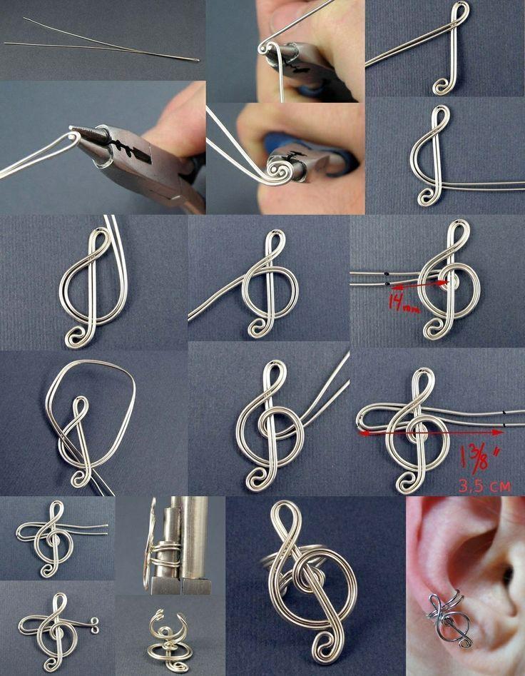 Photo of Ohrring oder Ring   – schmuck – #oder #Ohrring #Ring #Schmuck,  #diyjewelrytutorialearrings #…