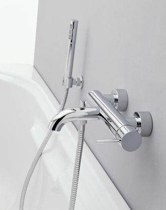 collection de robinetterie de salle de bain