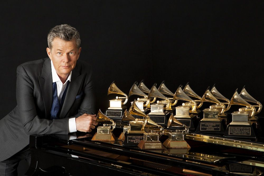David Foster Net Worth What Is The Source Of His Riches The Fosters Netflix Documentaries Whitney Houston