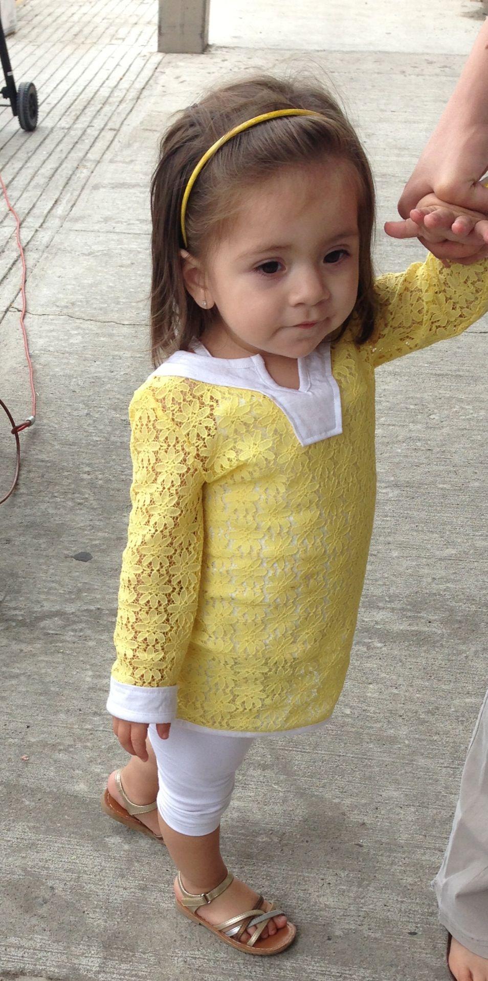 Toddler Girl Fashion Outfits Khloe My Fashionista Pinterest Linge Mode Enfant Et Filles
