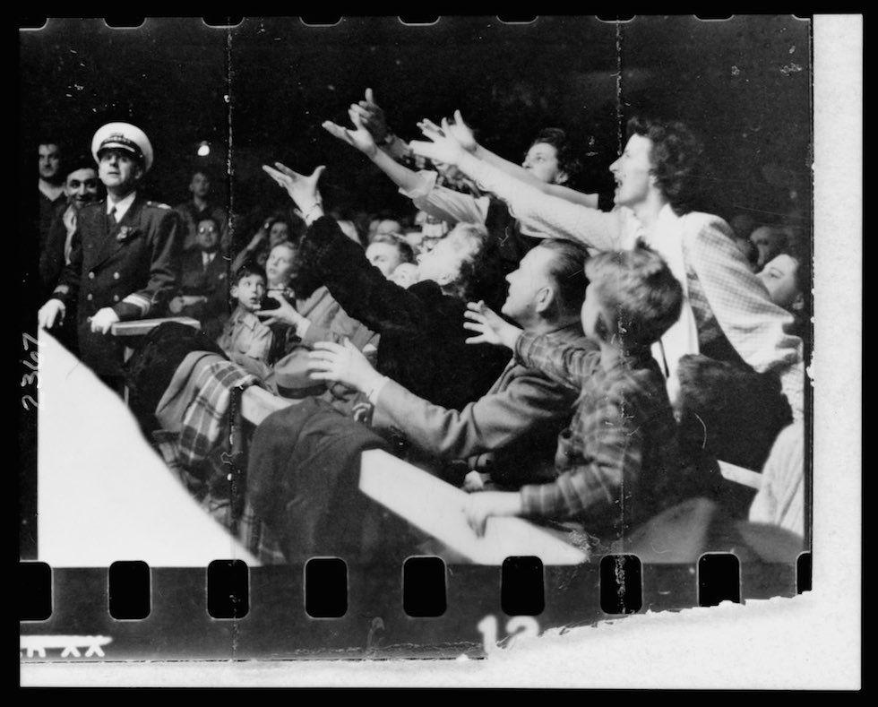 Chicago fotografata da Stanley Kubrick - Il Post