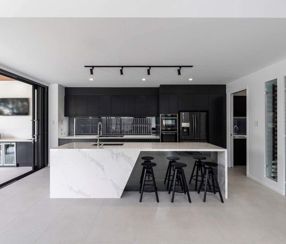 100 idee cucine con isola moderne e funzionali ...