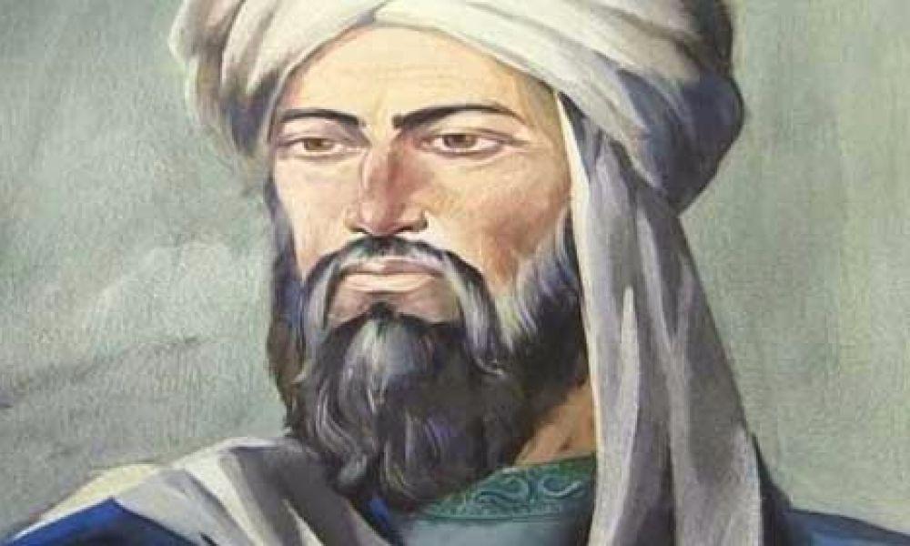 el harezmi kimdir islam portre tarih