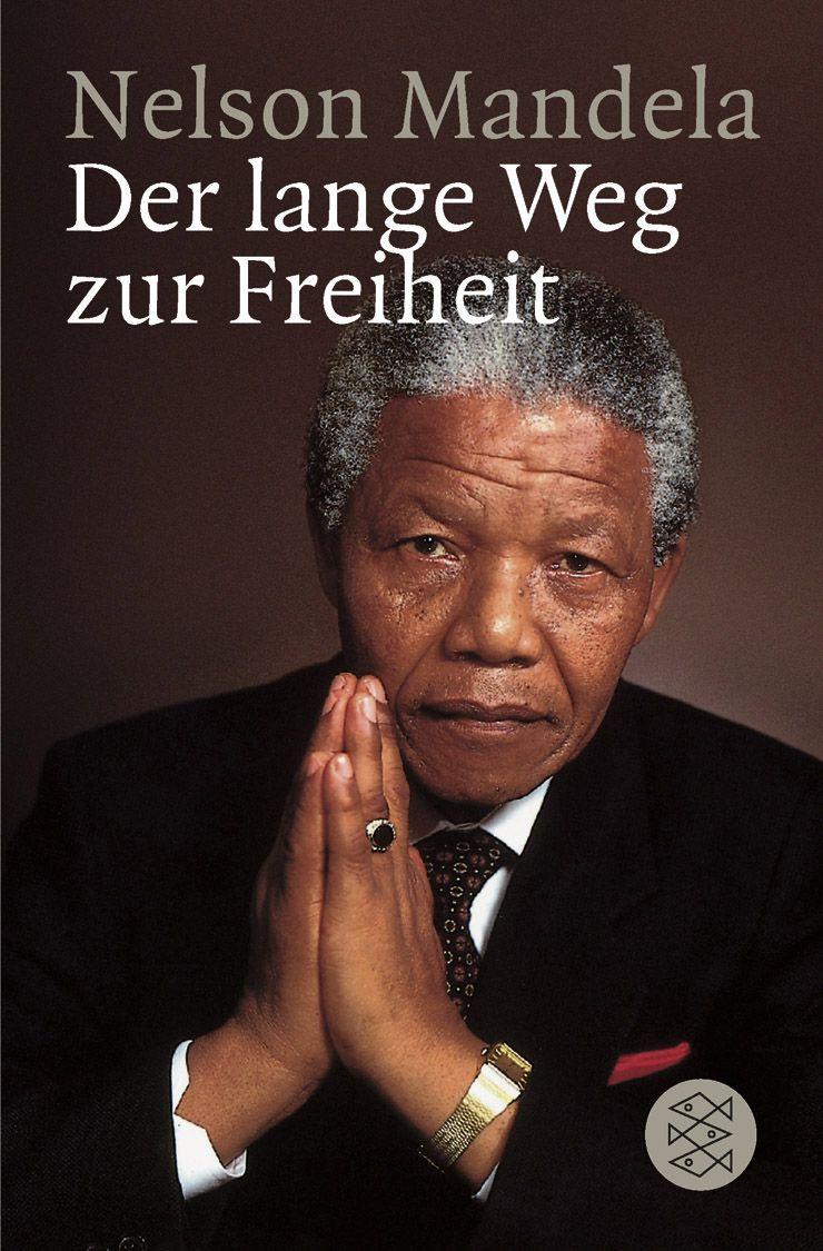Nelson Mandela - Der lange Weg zur Freiheit Kann man nur empfehlen, liest sich wie ein Krimi