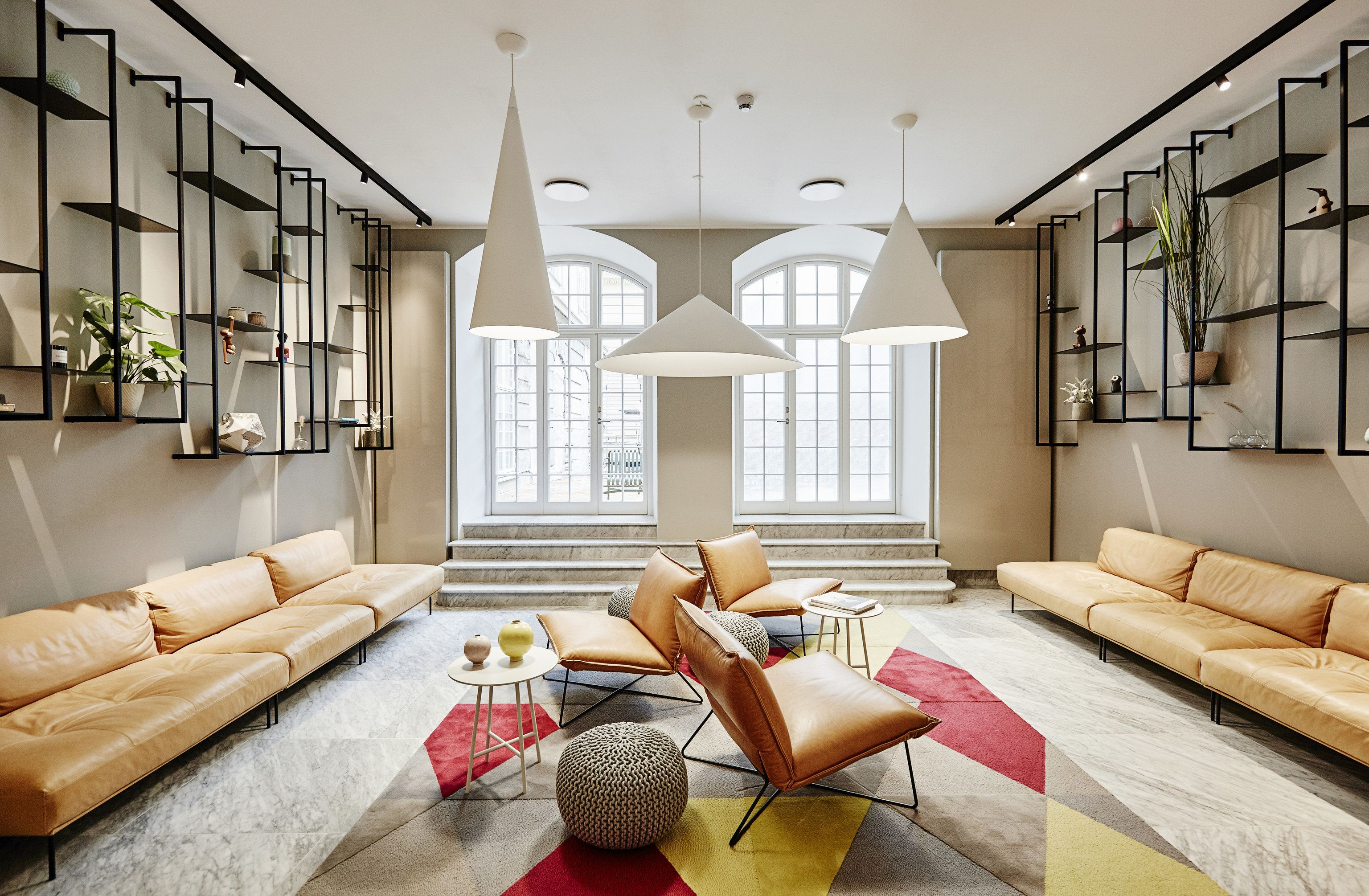 9 Scandinavian Design Hotels We Re Completely Obsessed With Jetsetter Copenhagen Hotel Hotels Design Scandinavian Hotel
