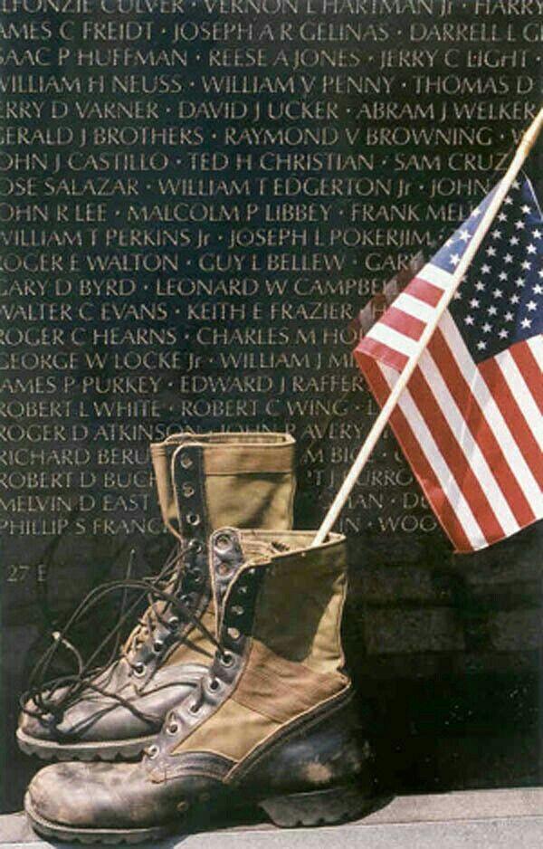 Left Behind At The Wall Veteran Memorial Wall Vietnam Memorial Vietnam Veterans Memorial
