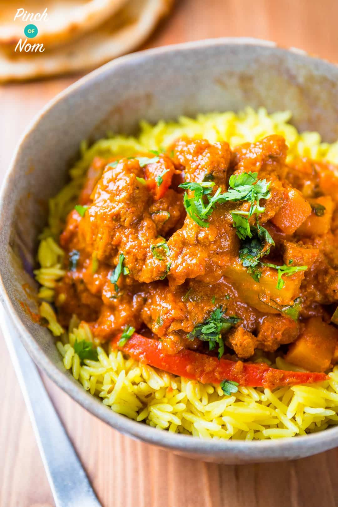 This Syn Free Lamb Rogan Josh Curry Has To Be One Of My