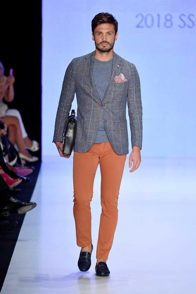 817733177 Giovane Gentile Spring-Summer 2018 - Mercedes-Benz Fashion Week Istanbul |  My new style | Fashion, Spring summer 2018, Spring