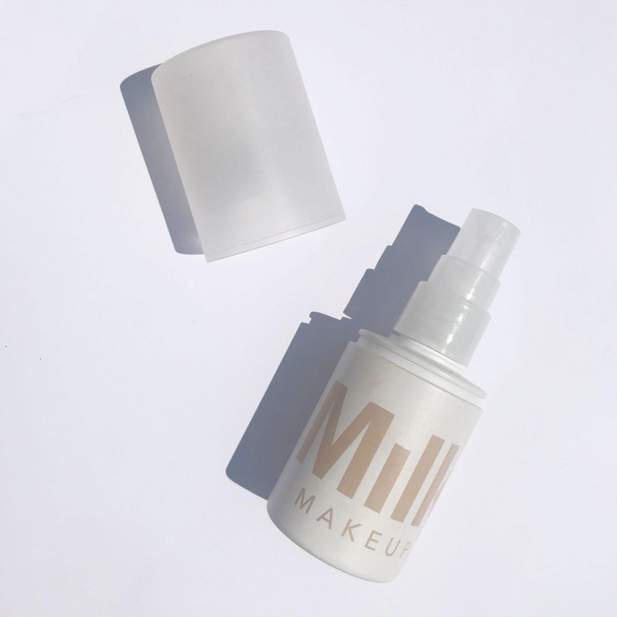 Spray and Glow with Milk Makeup Milk makeup, Holistic