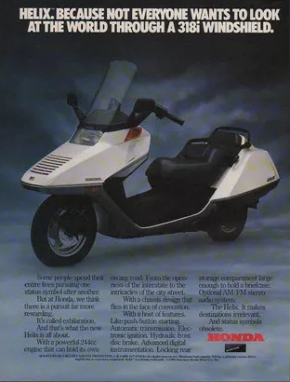 Pin by Pete Magee on Honda Moped, Food, Vehicles