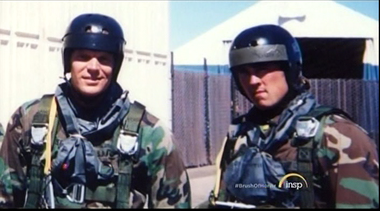 Former Navy Seal Ryan Rico talks about his friend Navy ...