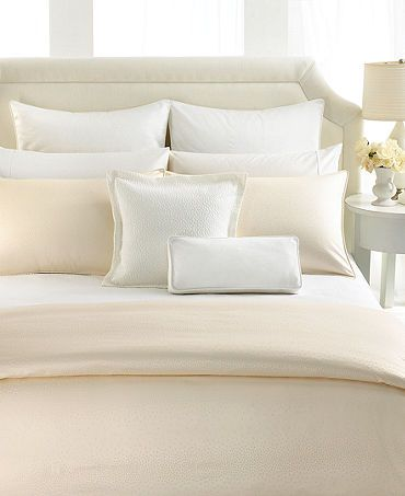 Barbara Barry Bedding Aurora Collection Bed Duvet Cover Sets