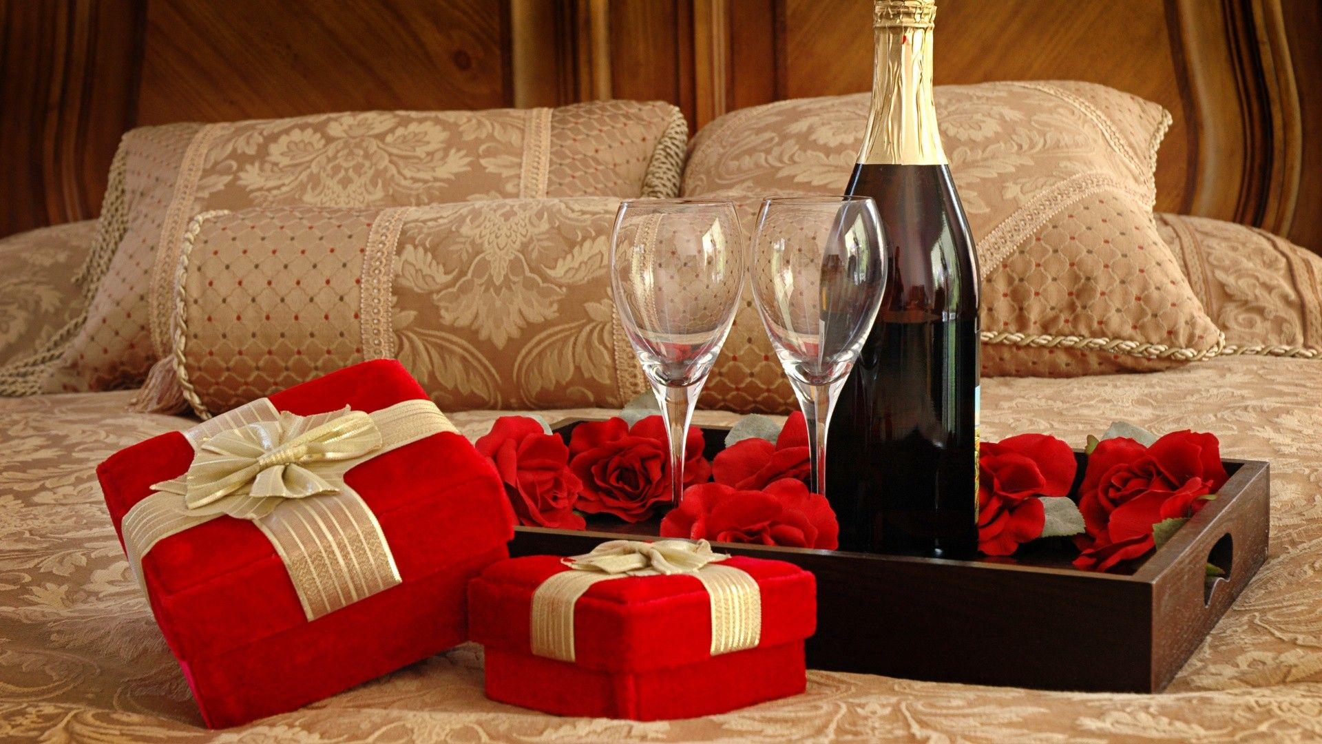 Plan a romantic at-home date for Valentine's Day with our tips for ...