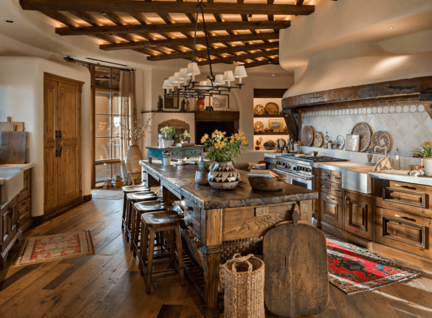 65 Southwestern Kitchen Ideas Photos Kitchen Design Gallery Southwest Kitchen Kitchen Design
