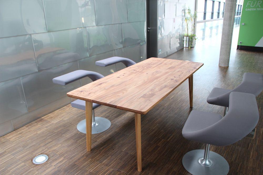 Rüster Holz einfach stilvoll stil design holz inneneinrichtung rüster