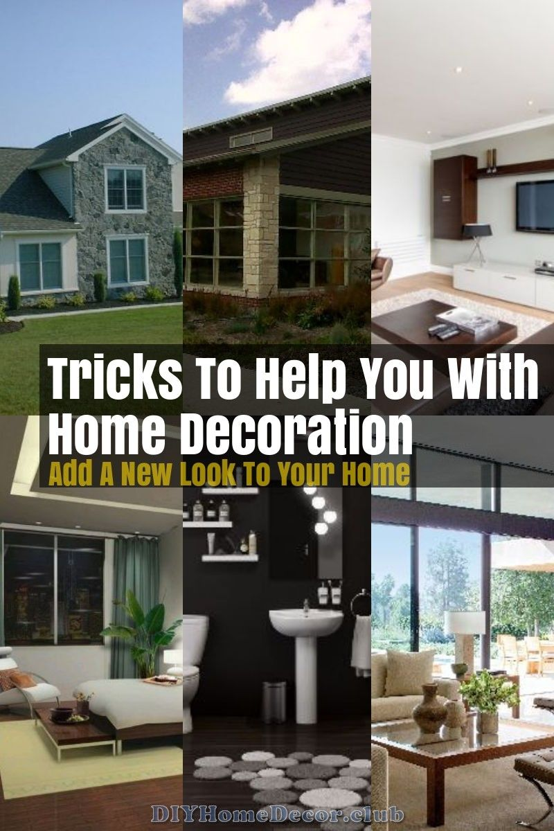 Diy Decor Ideas For Any Budget Home Improvement Loans Home