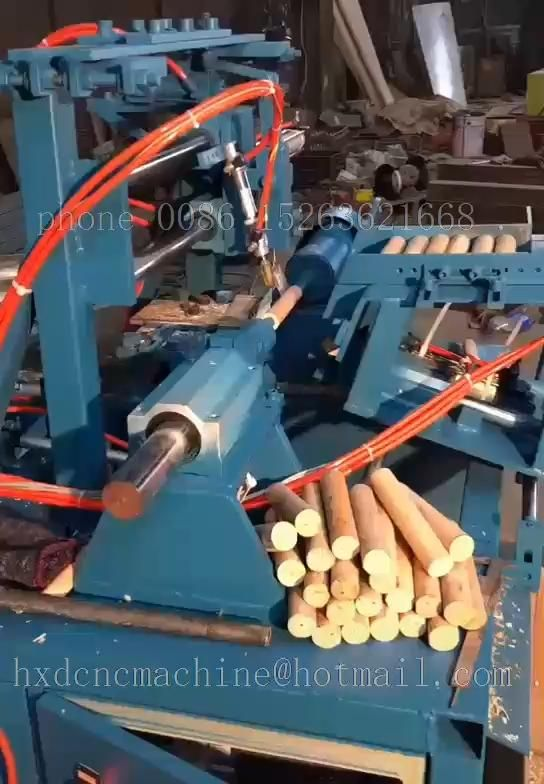 Dovetail Chisel handle making machine// Screwdrive