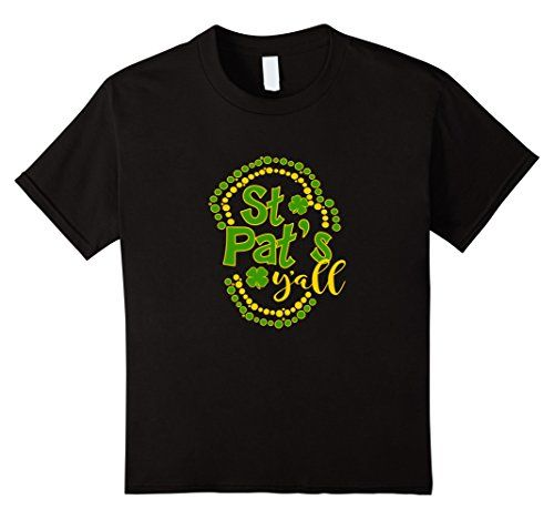 Kids Happy St Pat's Y'All Best Price St Patrick's Day TSh... https://www.amazon.com/dp/B06X9PVBHW/ref=cm_sw_r_pi_dp_x_0RDSyb93MVS4Z
