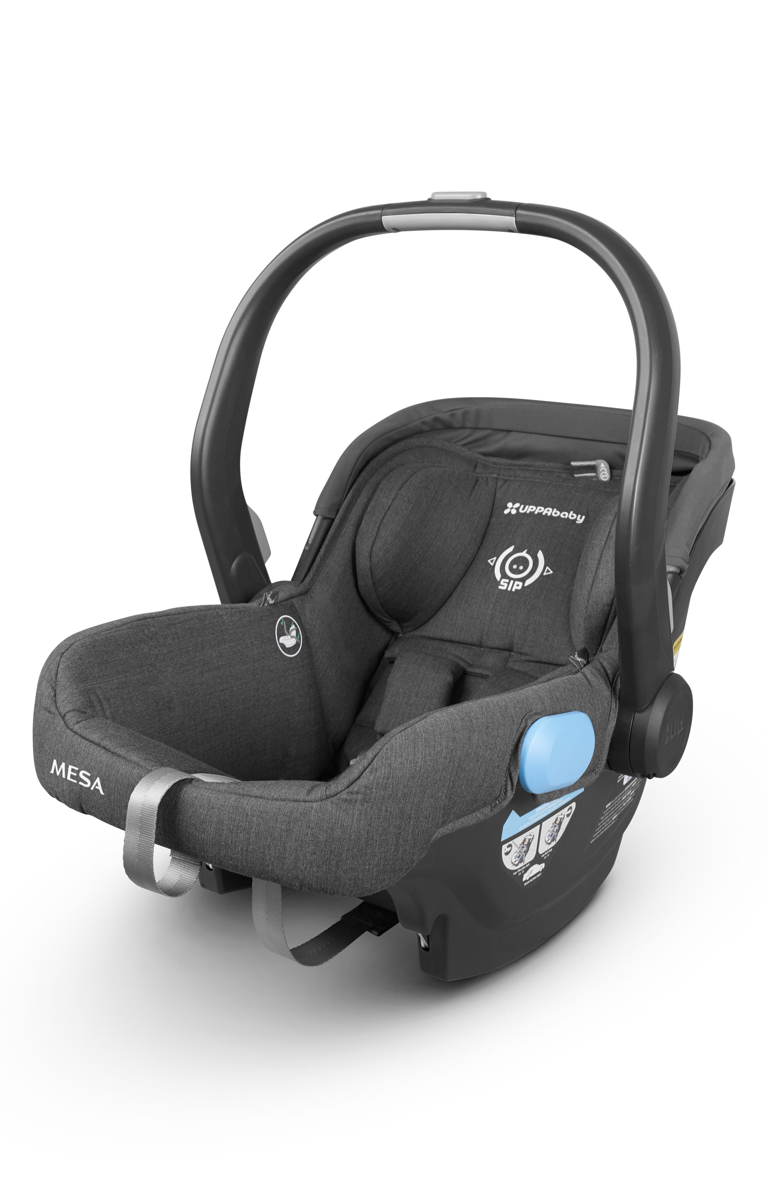 UPPAbaby MESA 2018 Infant Car Seat in 2020 Baby car