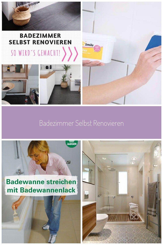 Badezimmer Selbst Renovieren Badezimmer Renovieren Renovieren Badewanne Streichen