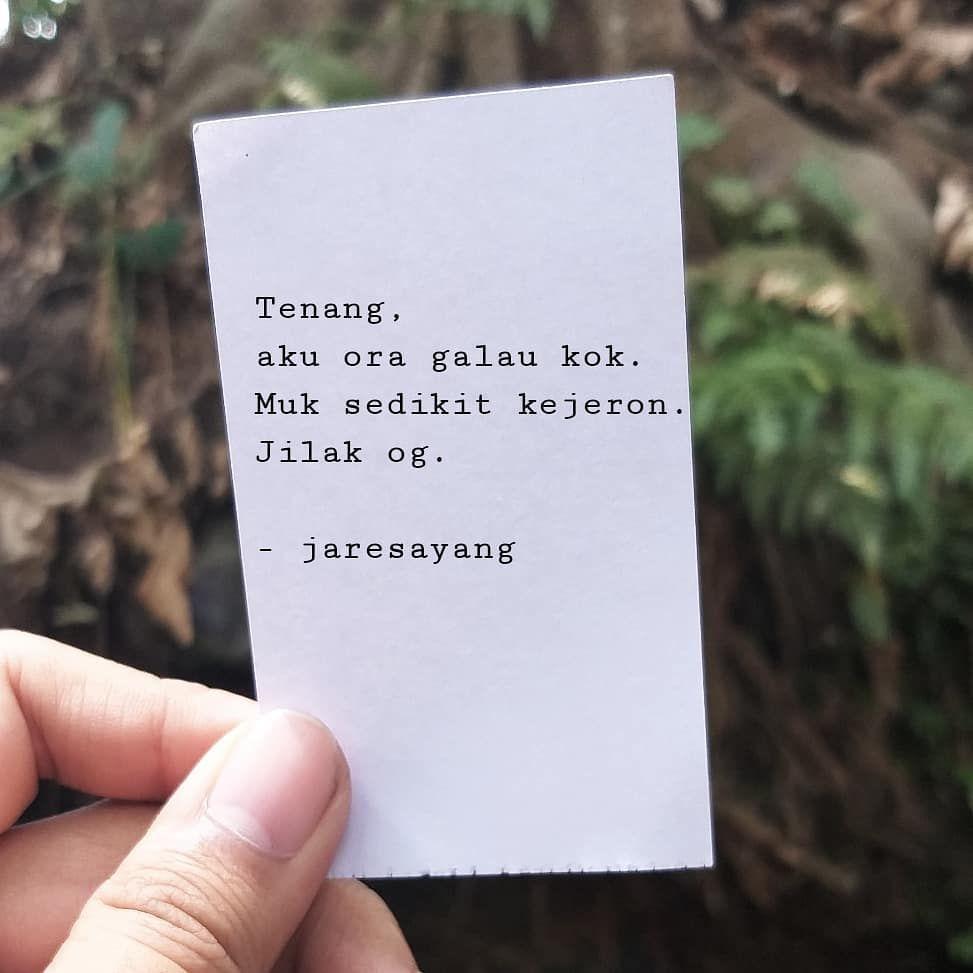 """jaresayang on Instagram: """"Jilak og"""""""
